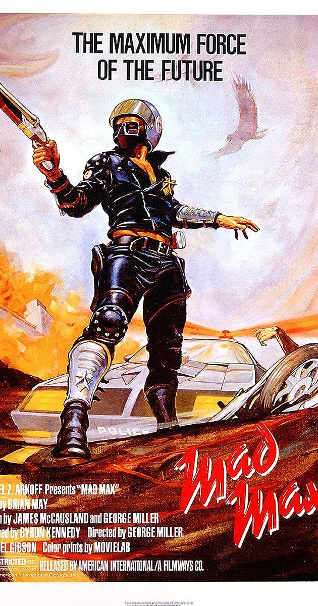 Mad Max (1979) - IMDb Charlize Theron Imdb