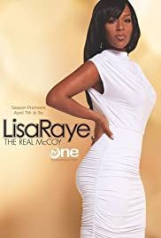 LisaRaye: Chicago Style Poster