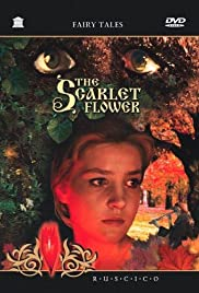 The Scarlet Flower Poster
