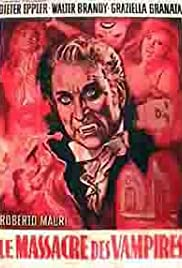 Curse of the Blood Ghouls(1964) Poster - Movie Forum, Cast, Reviews