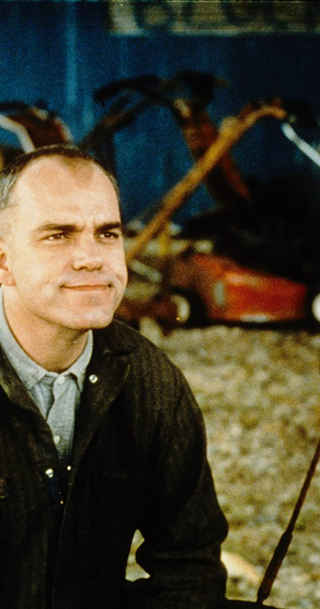 Characterization of the film sling blade