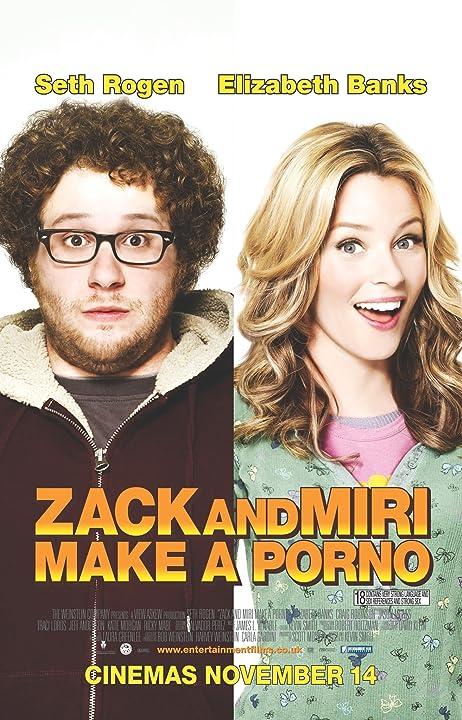 Zack And Miri Make A Porno Imbd 68