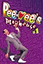Pee-wee's Playhouse (1986) Poster
