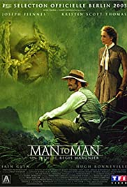 Man to Man (2005) Poster - Movie Forum, Cast, Reviews