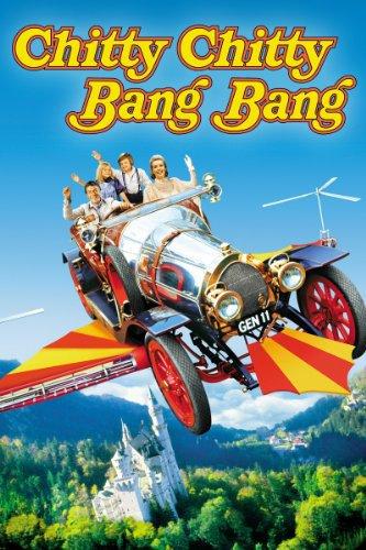 Chitty Chitty Bang Bang Deutsch