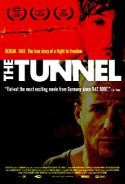 Der Tunnel Poster