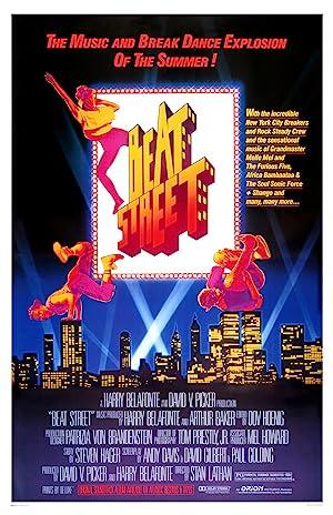 Movie Beat Street (1984)