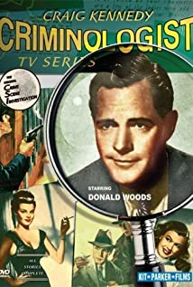 Donald Woods Picture