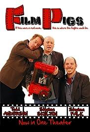 Film Pigs Poster