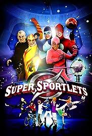 Super Sportlets Poster
