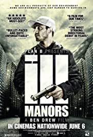 Ill Manors(2012) Poster - Movie Forum, Cast, Reviews