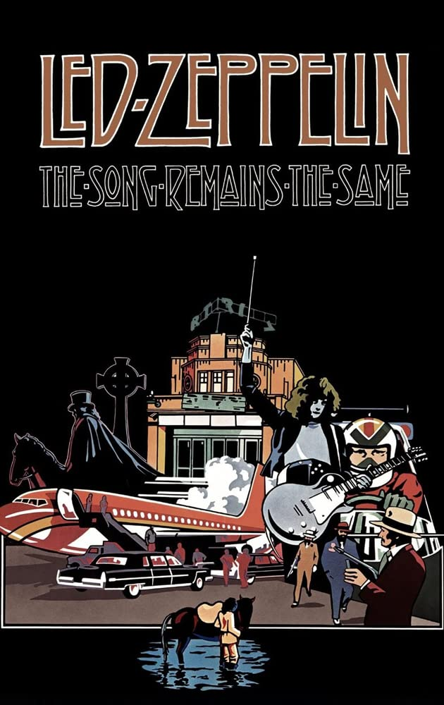 Led Zeppelin Song Remains The Same : the song remains the same 1976 imdb ~ Russianpoet.info Haus und Dekorationen