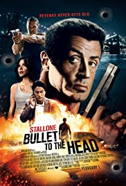 Bullet To The Head Hindi Dubbed HD Full  Movie 2012