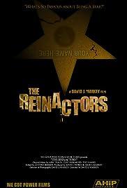 The Reinactors Poster