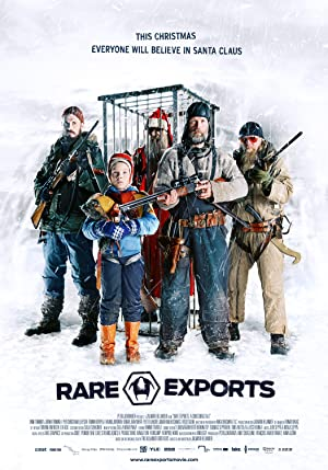Picture of Rare Exports