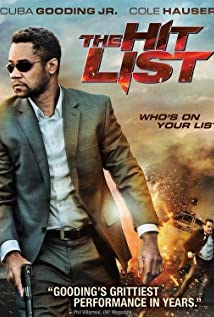 The Hit List movie