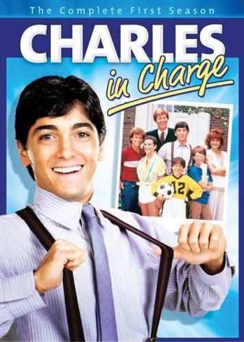 charles in charge tv series 1984 1990 imdb. Black Bedroom Furniture Sets. Home Design Ideas
