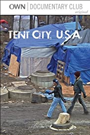 Tent City U.S.A. Poster & Tent City U.S.A. (TV Movie 2012) - IMDb