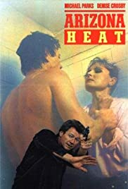 Arizona Heat Poster