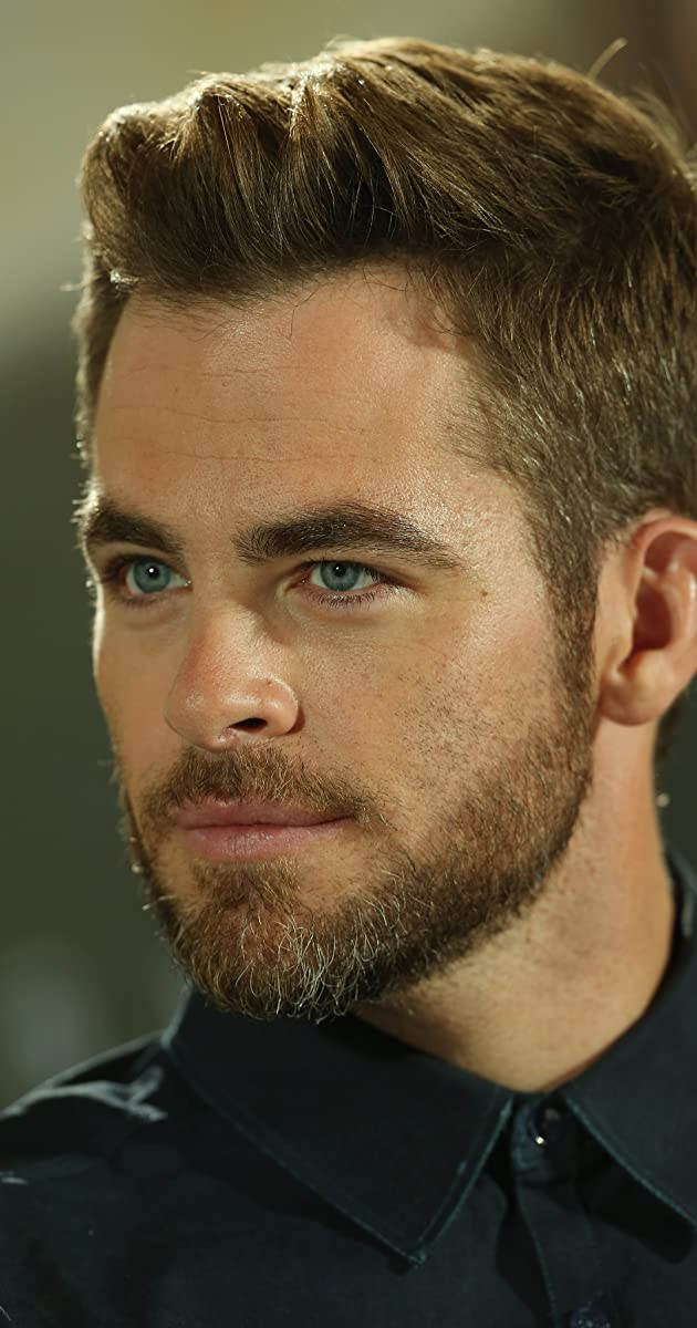 Chris Pine Biography Imdb