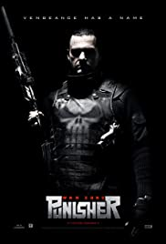 Punisher: War Zone (2008) - IMDb