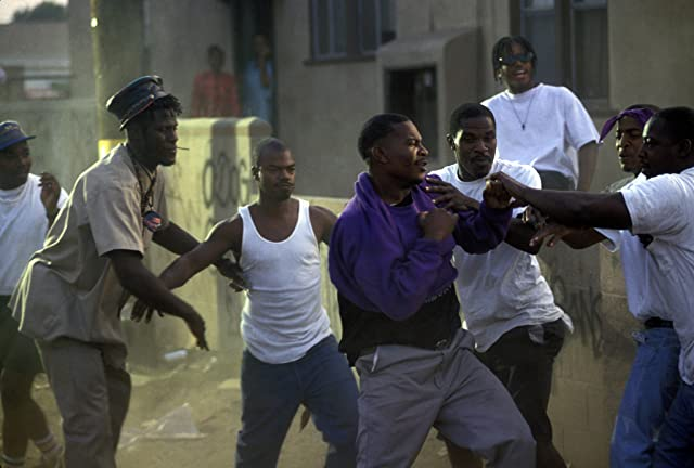 Pictures & Photos From Menace II Society (1993)