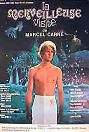 La merveilleuse visite Poster