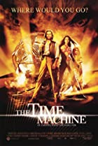 The Time Machine (2002) Poster