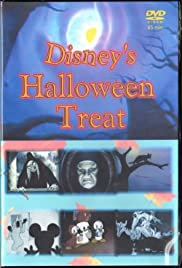 Disney's Halloween Treat Poster
