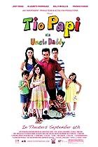 Tio Papi (2013) Poster