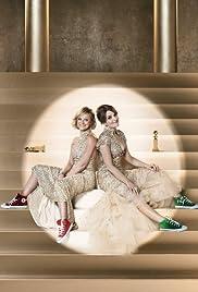 70th Golden Globe Awards Poster