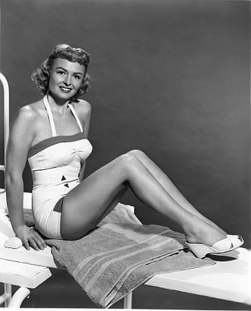 Swimsuit Donna Reed naked (59 photos) Topless, Facebook, butt