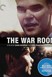 The Return of the War Room (TV Movie 2008) - IMDb
