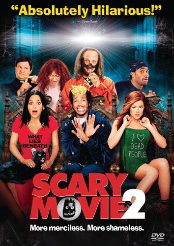 Scary Movie 2 (2001) Full Movie In hindi-english free download watch online at www.movies365.in