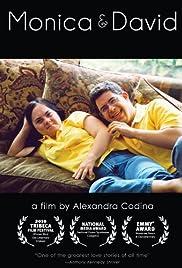 Monica & David(2009) Poster - Movie Forum, Cast, Reviews