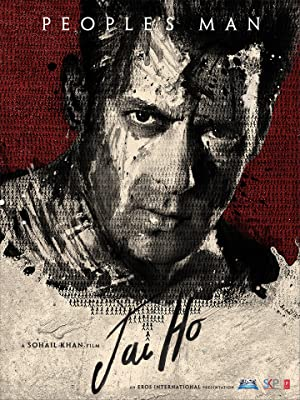 Permalink to Movie Jai Ho (2014)