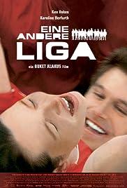 Eine andere Liga Poster