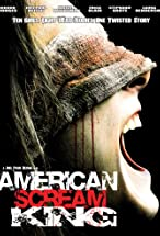 Primary image for American Scream King
