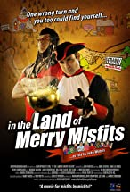 Primary image for In the Land of Merry Misfits