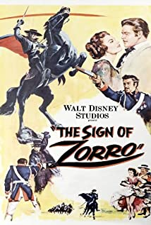 The sign of zorro 1958 imdb for The sign