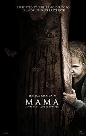 Picture of Mama