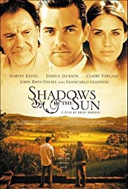 Making of 'Shadows in the Sun' Poster