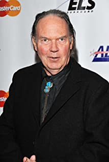Neil Young Picture