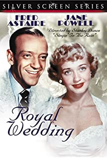 Royal Wedding (1951) - IMDb