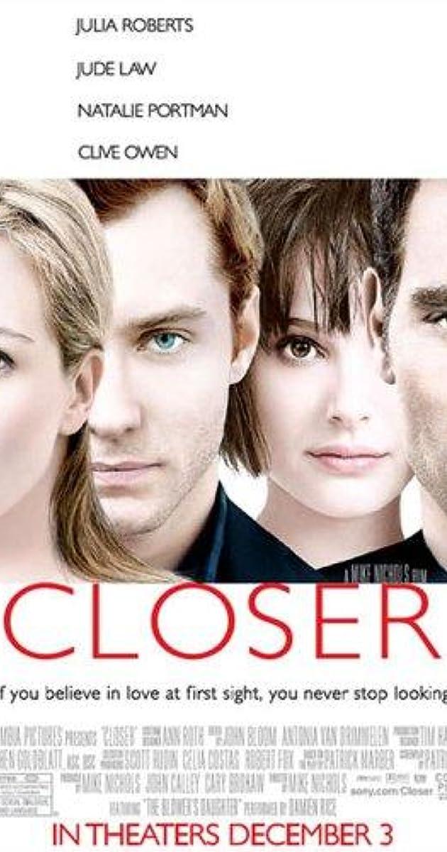 Closer Movie