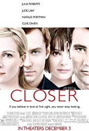 Closer (2004) - IMDb