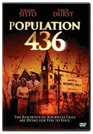 Permalink to Movie Population 436 (2006)