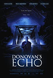 Donovan's Echo Poster