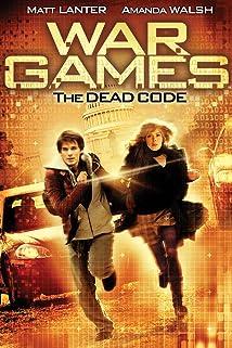 Wargames The Dead Code Video 2008 Imdb