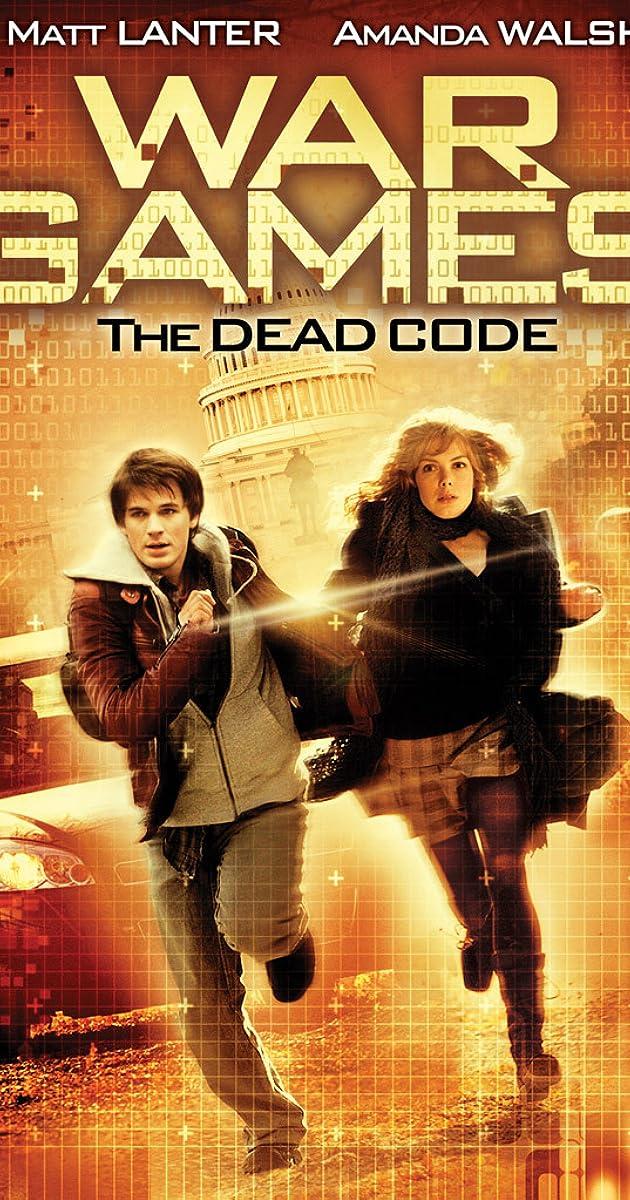 wargames  the dead code  video 2008